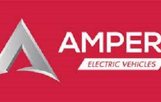 Kalai motor- Ampere e-scooter-PAPPIREDDIPATTI