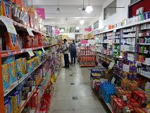 Sri Ranga Departmental Store