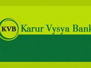 KVB Pappireddipatti Branch