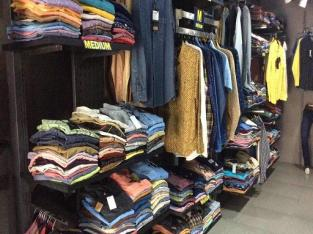 Derby Jeans Community-Dharmapuri