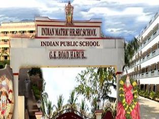 Indian Matriculation Higher Secondary School
