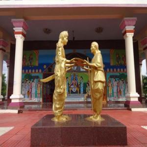 About Dharmapuri
