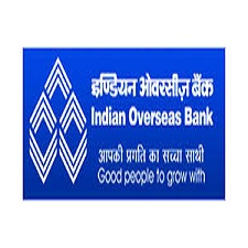 Indian Overseas Bank – Dharmapuri