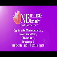 NB Naturals Beauty Family Saloon & Spa- Dharmapuri
