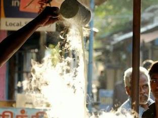 Raj Tea Stall – Pappireddipatti