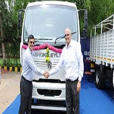 Ashok Leyland Dealer Showrooms in Dharmapuri