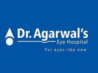 Dr. Agarwals eye hospital-Dharmapuri