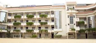 Senthil Matric Higher Secondary School-Dharmapuri