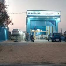 DS Motors – Dharmapuri