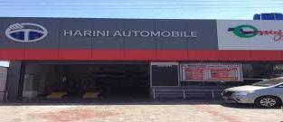 HARINI Automobile – DHARMAPURI