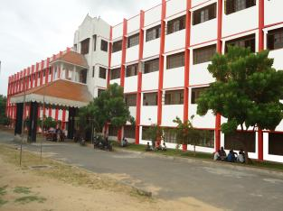 Jayalakshmi Institute of Technology – Dharmapuri