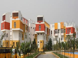 Sri Vijay Vidyalaya College of Arts and Science