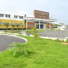 Sri Vijay Vidyashram Senior Secondary School