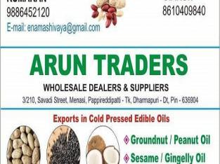 Arun Traders – Pappireddipatti