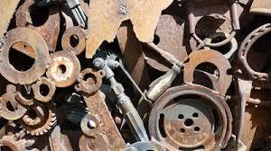 Selvaraj Metal Scraps – PAPPIREDDIPATTI