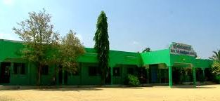 Sri Viswabharathi Matriculation Higher Secondary School-Dharmapuri