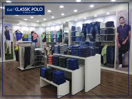 Classic Polo Salem