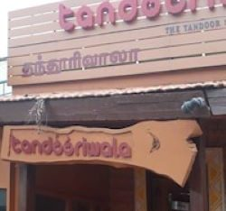 Tandooriwala – Salem