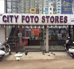 City Foto Stores and City Computers in Alagapuram – Salem