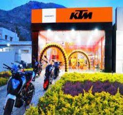 KTM  Salem – Hasthampatti