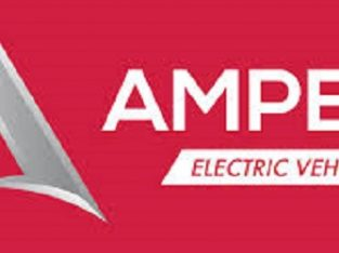 Tchendur motorss (Ampere E-Vehicle)
