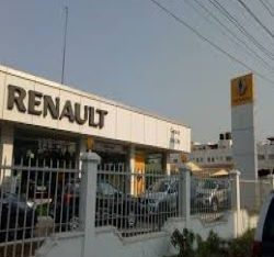 Renault Salem