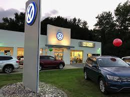 Ramani Volkswagen Salem