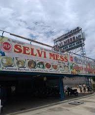 Selvi Mess – Salem
