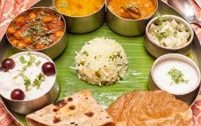 Annalakshmi Restaurant-Coimbatore