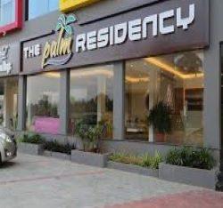 The Palm Residency-Salem