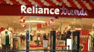 Reliance Trends Salem