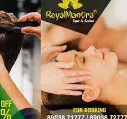 RoyalMantra Spa Salon – Salem