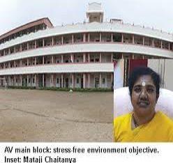 Amrita Vidyalayam-Coimbatore