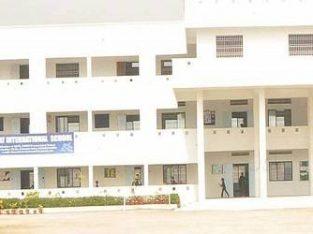 Bharat International Senior Secondary School – Krishnagiri