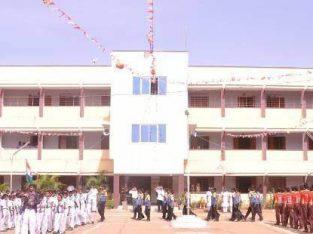 Bharathi Vidya Mandir Matriculation School Salem