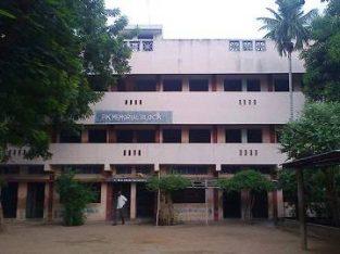 Bharathi Vidyalaya Higher Secondary School Salem