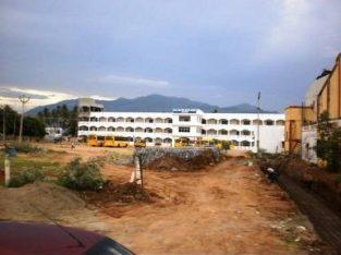 Malar Matriculation Higher Secondary School Salem