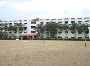 Maruthi Higher Secondary School – Salem