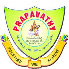 Prapavathy Matriculation Higher Secondary School Salem