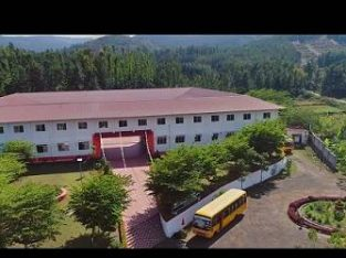 Shevaroys Valley School Yercaud Salem