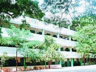 Sri Saradha Vidyalaya Girls Higher Secondary School Salem
