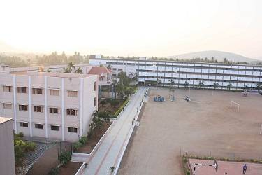 Vaigai Matriculation Higher Secondary School – Salem
