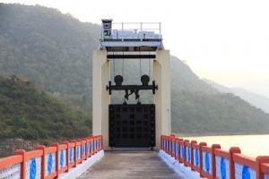 Vaniyaru Dam – Pappireddipatti