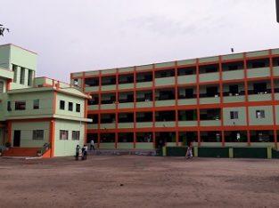 Wisdom Gates Matric Higher Secondary School Salem