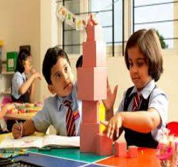 Kovai Vidya Mandhir School – Coimbatore