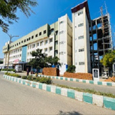 Government  Medical College and Hospital – Tiruvannamalai