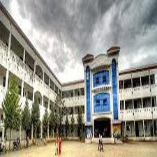 Bharat Matriculation Higher Secondary School – Vellore