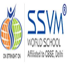 SSVM World School – Coimbatore