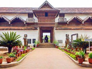 Padmanabhapuram Palace – Kanyakumari