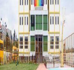 VIBGYOR High School- Coimbatore